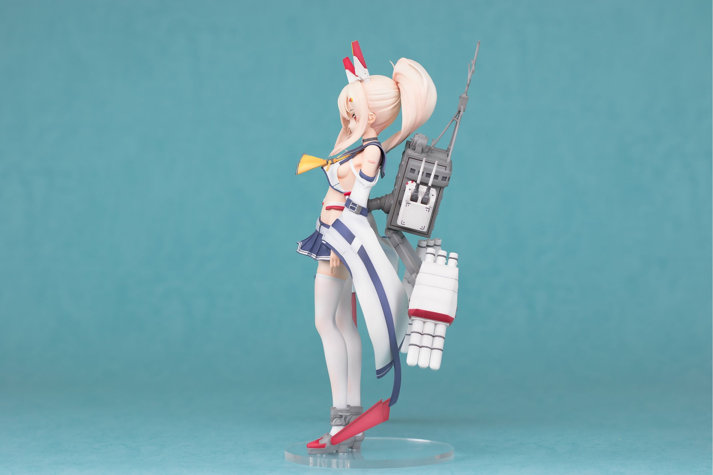 Ayanami Kai Pulchra Azur Lane 1//7 Scale Figure New from Japan NEW